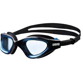 arena Envision duikbrillen blauw/zwart